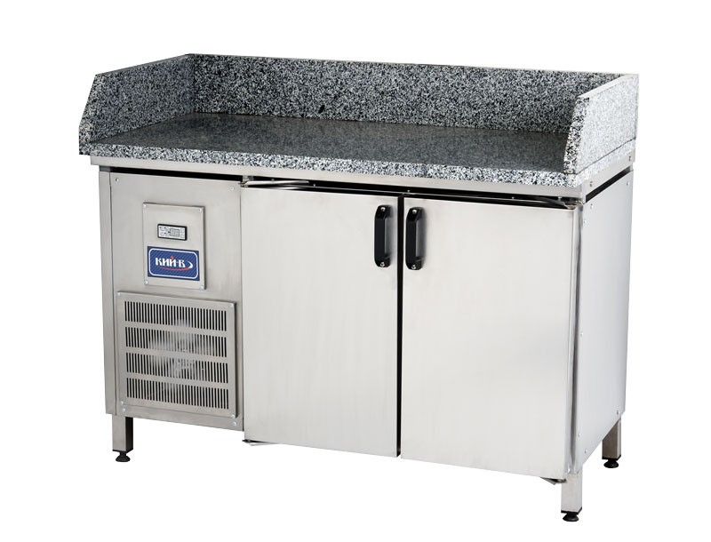 Стол холодильный КИЙ-В СХ-МБ 1500х700