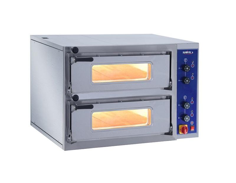 пицца печь для ресторана купить