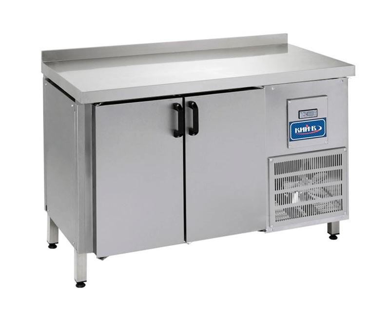 Стол холодильный КИЙ-В СХ-ПБ-1500х700