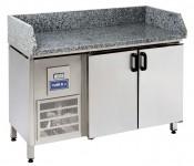 Стол холодильный для пиццы КИЙ-В СХ-МБ 1500х700